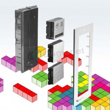 Configuratore videocitofono 2 fili - ingrosso videocitofono