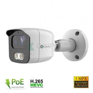 telecamera videosorveglianza ip 5 mpx