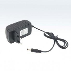 Alimentatore 12V 2000 mA per telecamere di videosorveglianza