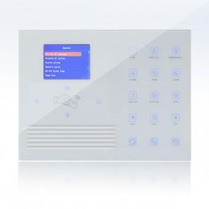 Allarme wireless casa connessione internet