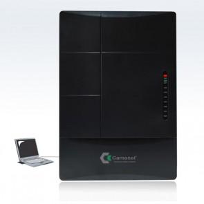 centralino 4 linee esterne e 16 interni connessione TCP/IP