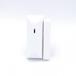 contatto porte bianco allarme casa