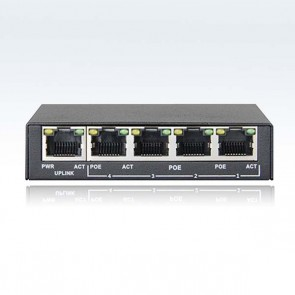switch poe per telecamere ip