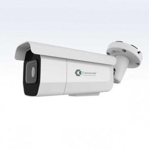 telecamera IP poe8 Mega pixel motorizzata