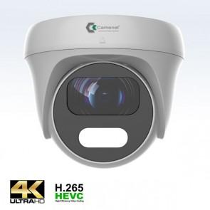 Telecamera professionale 4K dome