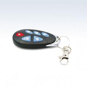 telecomando attivazione allarme