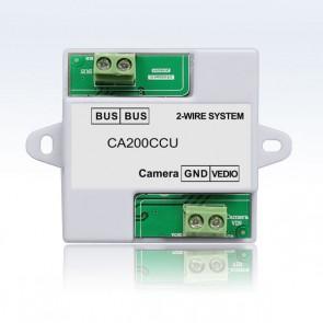 convertitore telecamere analogiche per videocitofono 2 fili
