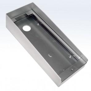 Protezione pioggia videocitofono 2 file
